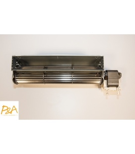 Ventilateur d'air MCZ 414508035