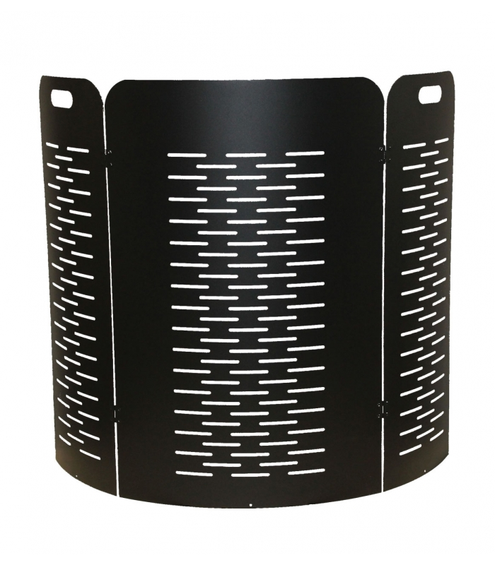 Grille de protection grille de s curit - Barriere de securite cheminee ...