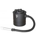 Aspirateur vide-cendre motorisé filtre lavable