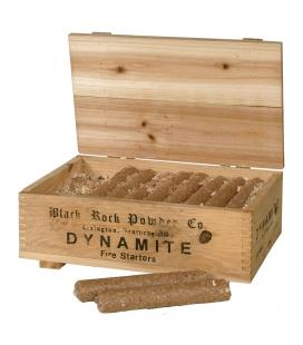 Boîte Dynamite Fire Starters