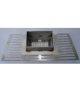 Creuset MCZ PowerBox, Powersystem, PowerTherm